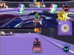 TEST de Mario Kart : Double Dash