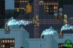 TEST de Final Fantasy VI