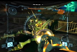 TEST de Metroid Prime sur Gamecube
