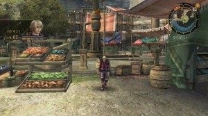 TEST de Xenoblade Chronicles sur Wii