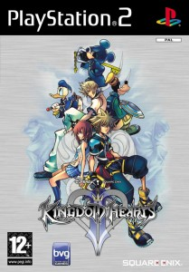 TEST de Kingdom Hearts II sur Playstation 2