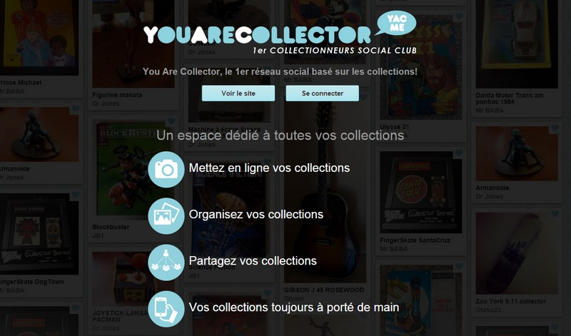 youarecollector