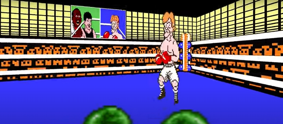 punch out doom